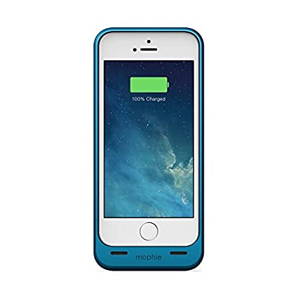 Mophie-Juice-Pack-Helium-for-iPhone-5/5S,-Blue