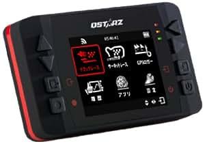 QSTARZ(キュースターズ) LT-Q6000 GPSラップタイプモニター 33200001
