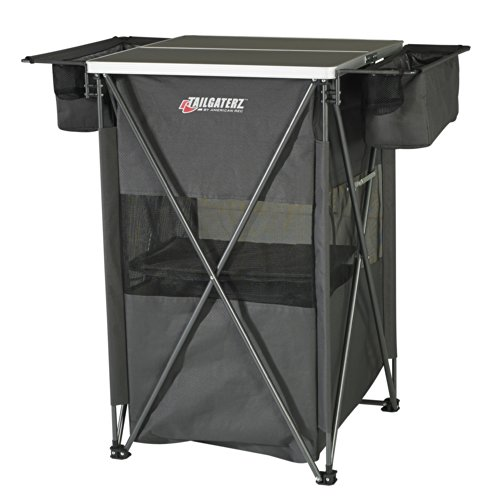 Tailgaterz Tailgating Tavern (Tailgating Gear compare prices)