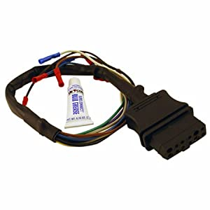 F furthermore W Stand Shoe Kit Ultra Large likewise Dsc additionally Western Fisher Plow Pin Light Harness For moreover W Spreader Harness Kit. on western plow 11 pin repair harness