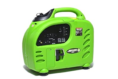 Lifan Energy Storm ESI 2000i 2000 Watt 125cc 4-Stroke OHV Gas Powered Portable Inverter Generator
