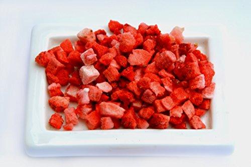 Freeze Dried Strawberries (Bulk) (Freeze Dried Strawberries Bulk compare prices)