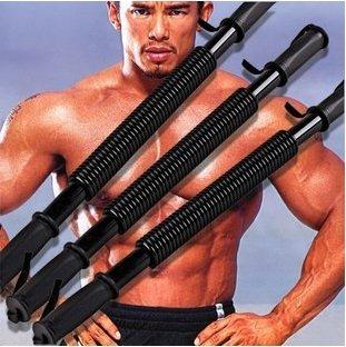 頑張れば 筋肉 モリモリ!! POWER TWISTER / アームバー 強度 60キロ アームレスリング ボディ アーム  トレーニング フィットネス ギア 筋トレ マシン 筋力強化 腕立て リハビリ