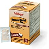 Medique 42533 Decorel Forte Non Drowsy, 100-Tablets