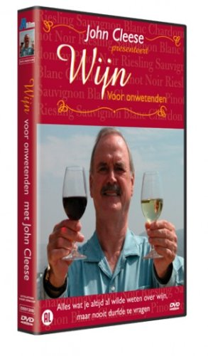 John Cleese: Wine for the Confused (Import)