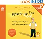 Heaven is for Real: A Little Boy's As...