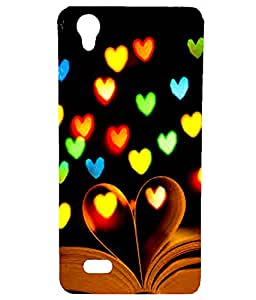 NEU SPEED HIGH QUALITY PRIENTED BACK COVER FOR VIVO-Y31 MULTI-14