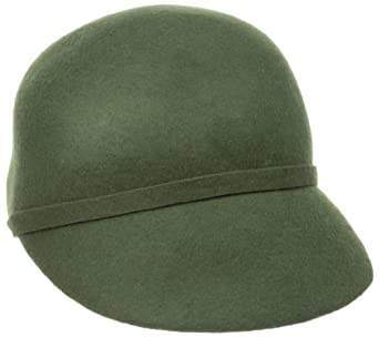 Collection XIIX Women's Riding Hat, Leaf/Olive, One Size