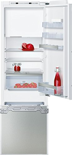 Neff-KV-845-A2-RfrigrateurConglateurA-1772-cm-Hauteur198-kWhan250L-partie-isotherme34-L-Partie-Conglateurla-temprature-lisible-Exakt-Digital-lectronique