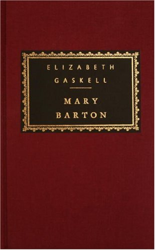 Mary Barton (Everyman