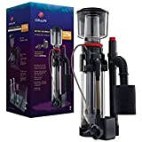 Coralife 05272 Super Skimmer with Pump, 125-Gallon