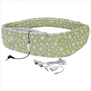 Lullabelly Prenatal Music Belt Product Review