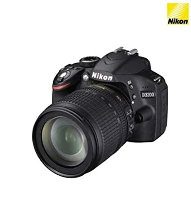 Nikon D Digital Camera Black dp BKGPTU