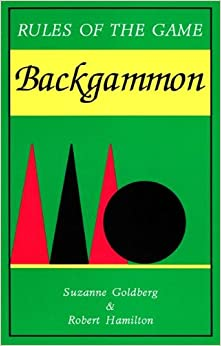 Rules Of Backgammon