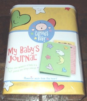 My Baby's Journal
