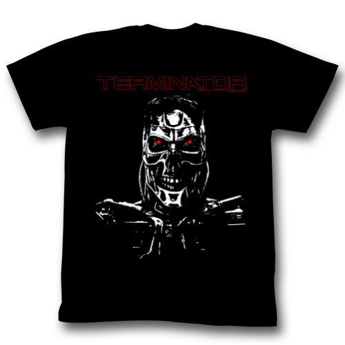 Terminator Second Term Adult T-Shirt Tee
