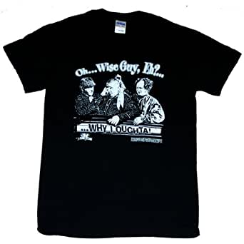 amazoncom tshirt the three stooges ohwise guy eh