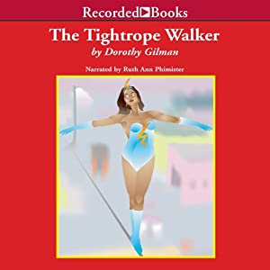 The Tightrope Walker | [Dorothy Gilman]