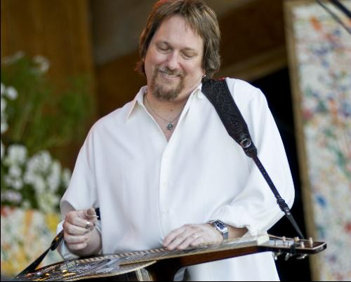 Image of Jerry Douglas