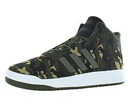 Adidas Veritas Mid Men\'s Shoes Size 11.5