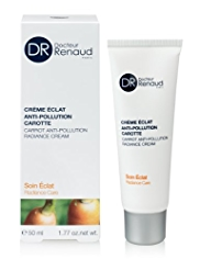 Docteur Renaud Carrot Anti-Pollution Radiance Cream 50ml