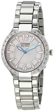 Citizen Women's EP5970-57A Eco-Drive Firenza Watch