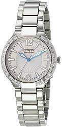 Citizen Women's EP5970-57A Eco-Drive Firenza Watch