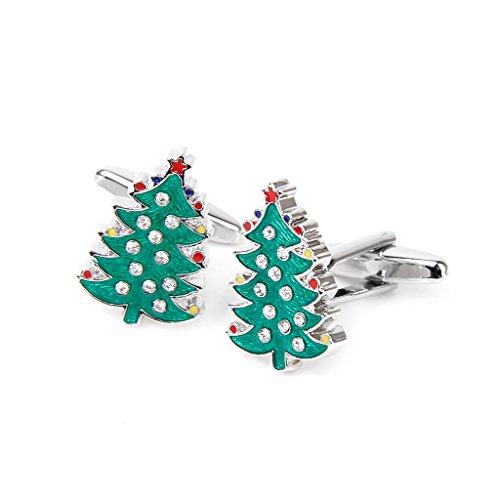 1-paar-herren-dekor-weihnachten-baum-manschettenknopfe-manschette-geschenk