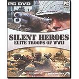 Silent Heroes: Elite Troops Of WWII (PC)