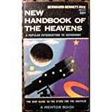 img - for New Handbook of The Heavens: A Popular Introduction to Astronomy book / textbook / text book