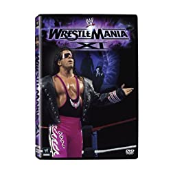 WWE: WrestleMania XI