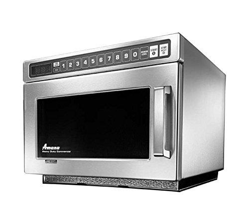 Amana Mdc182 Menumaster 1800 Watt Commercial Microwave