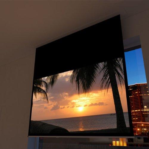 ecrans de projection av concept concept co3 built in electrol 230x129cm ecran de projection. Black Bedroom Furniture Sets. Home Design Ideas