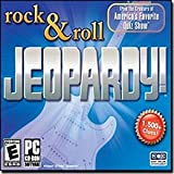41yrKZlwf2L. SL160  rock roll jeopardy|Sony Rock & Roll Jeopardy! for Windows (Catalog Category: PC Games / Puzzle )