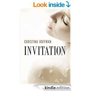 Invitation book cover