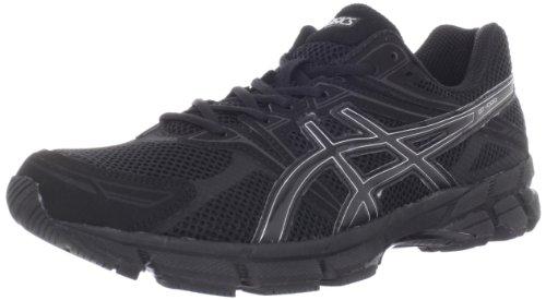 ASICS ASICS Men's GT-1000 Running Shoe,Onyx/Black/Lightning,10.5 D US