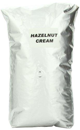 Melitta Hazelnut Creme Whole Bean Coffee, 5-Pound Bag