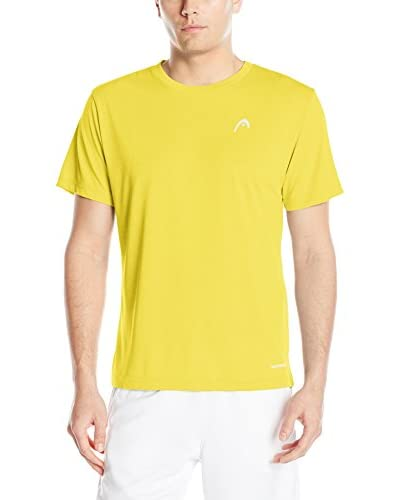 HEAD Men's Heather Hypertek