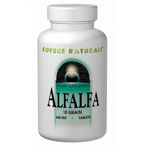 Top 10 Herbal Supplements