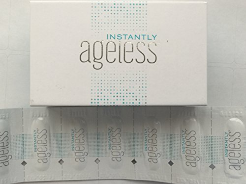 Instantly Ageless By Jeunesse 1 Box Comes with 50 Sachets (Ageless Eye Cream compare prices)