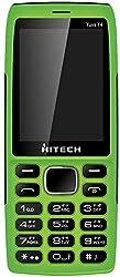 Hitech Yuva Y4 (Green)