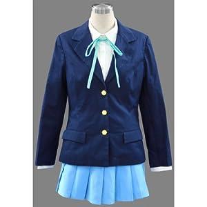 CTMWEB K-ON! Ho-kago high school Female Uniform 2nd Version Set Large