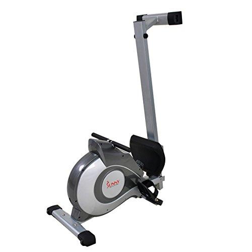 resistance rowing machine