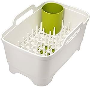 Buy Joseph Joseph 85101 Wash Amp Drain Plus Dishpan And Dish