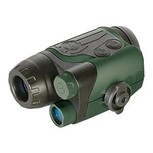 YUKON 暗視鏡 NVMT Spartan 2×24 2倍 24口径 24121
