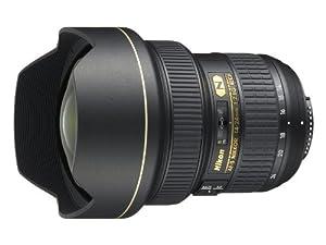 Nikon AF-S 14-24mm F2.8 G - Objetivo con montura para Nikon (distancia focal 14-24mm , apertura f/2.8)