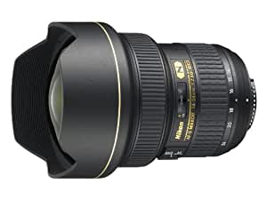 Nikon 14-24mm f/2.8G ED Auto Focus-S Nikkor Wide Angle Zoom Lens