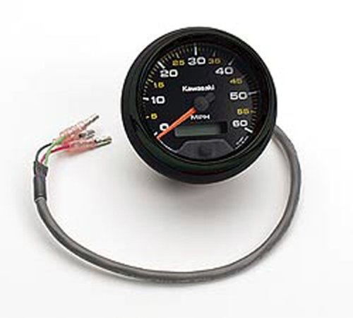 03-13 Kawasaki Prairie 360 Black Speedometer Kit 25031-0008