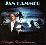 Escape From Television by Hammer, Jan (1990-10-25)