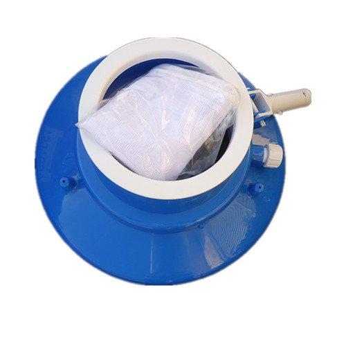 heavy-duty-pool-spa-leaf-eater-gulper-vacuum-cleaner-with-brush-bag-wheels